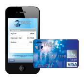 TASC Card APP